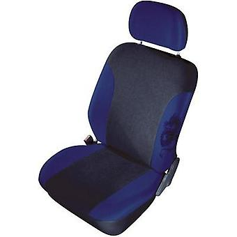 cartrend Mystery Universal car seat cover set Blue