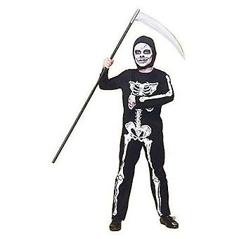 Rubie's Skeleton Child Costume (Kids , Toys , Costumes)