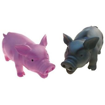 Arquivet Pig Toy With Sound Original 15 Cm (Dogs , Toys & Sport , In latex)