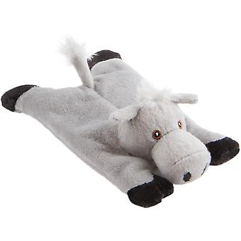 Trusty Pup Just For Me Plush Toy-Donkey 774047