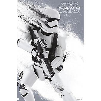 Star Wars Stormtrooper Poster Poster Print