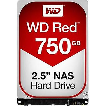2.5 (6.35 cm) internal hard drive 750 GB Western Digital Red™ Mobile