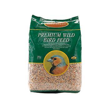 Jensen & Jørgensen Premium vild fugl Mix 2kg