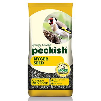 Peckish Nyger Seed 2kg