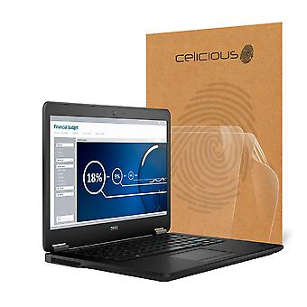 Celicious Vivid Dell Latitude 14 E7440 (Touch) Invisible Screen Protector [Pack of 2]