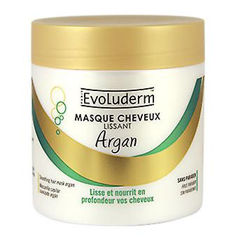 Evoluderm Argan Hair Mask (Hygiene and health , Shower and bath gel , Masks)