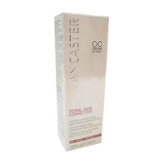 Lancaster Total Age Correction CC Cream, 30 ml.