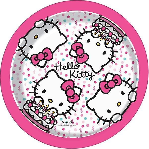 Hello Kitty Party Tableware Saver Pack
