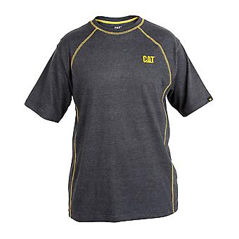 Caterpillar C1510158 Performance T-Shirt Workwear Lighweight Mens Shirt Casual