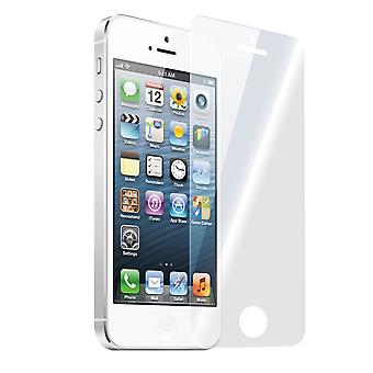 2 x TEMPERED GLASS FILM LCD SCREEN PROTECTORS FOR APPLE IPHONE 5S 5C
