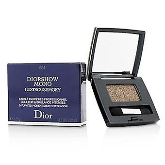 Christian Dior Diorshow Mono Lustrous Smoky Saturated Pigment Smoky Eyeshadow - # 684 Reflection - 1.8g/0.06oz