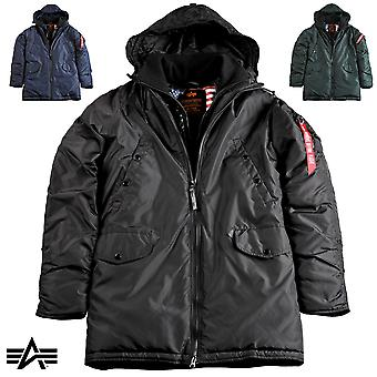 Alpha industries jacket Explorer II