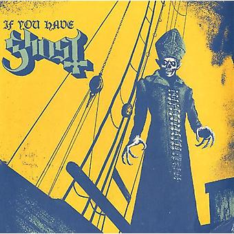 Ghost B.C. - If You Have Ghost [Vinyl] USA import