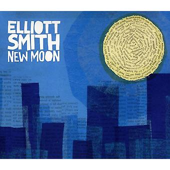 Elliott Smith - New Moon [CD] USA import