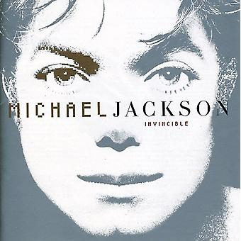 Michael Jackson - Invincible [CD] USA import