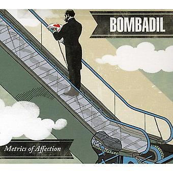 Bombadil - målinger af hengivenhed [CD] USA import