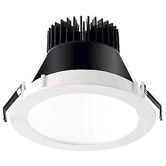 Leds C4 Empotrable De Techo Equal S 1xLed Cree 44,8 Gris (Home , Lighting , Downlights)