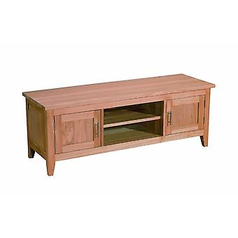 Direct Home Living Pacific Ash Plasma Tv Unit