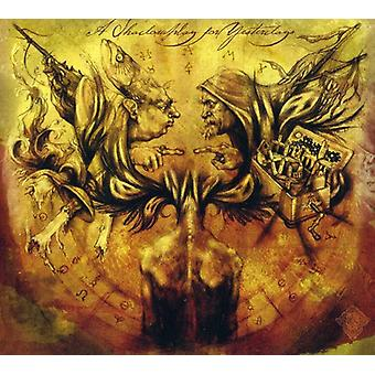 Forest of Stars - Shadowplay for Yesterdays [CD] USA import