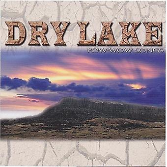 Dry Lake - Pow Wow låtar [CD] USA import