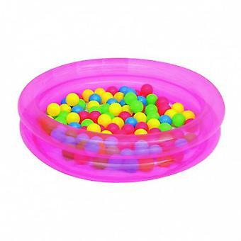 Bestway Pool With Over 50 Balls 91X20 Cm