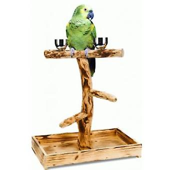 Sandimas Tree Reposaaves L (Birds , Bird Cage Accessories , Perches & Posts)