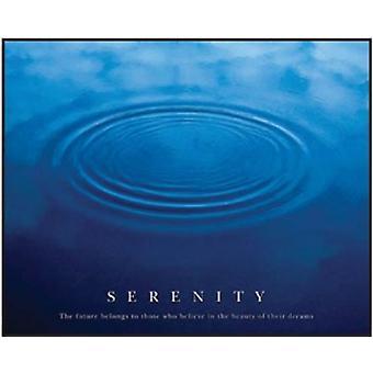 Serenity Poster Poster Print