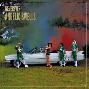 Neverever - Angelic dønninger [Vinyl] USA importerer