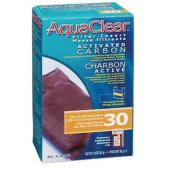 AquaClear Filter fügt Act. Carbon 30