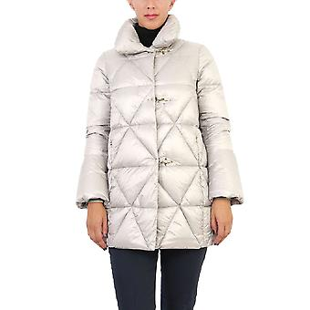 Fay ladies NAW36353520GOSB203 grey polyamide Quilted Jacket