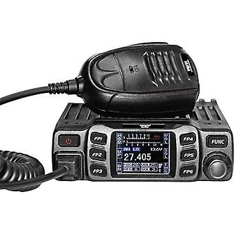 CB radio Team Electronic Expert-1 Multi-Norm CB3215