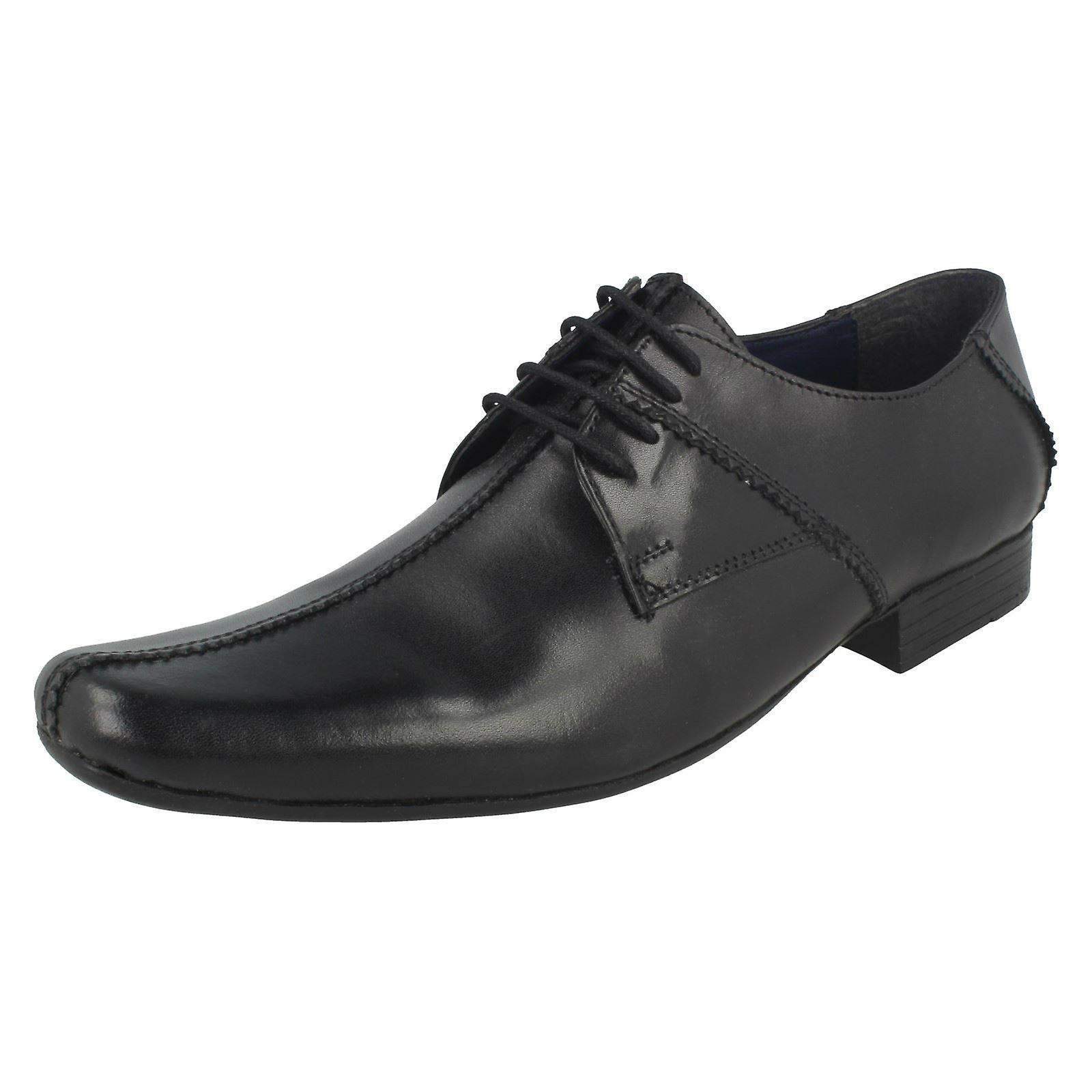 PSL Mens Lace Up Shoes PSL146B