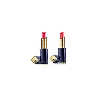 Estee Lauder Pure Color Envy Sculpting Lipstick 0,12 Oz Shine nieuw In doos