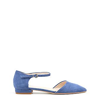 Made in Italia Women Ballet flats Blue