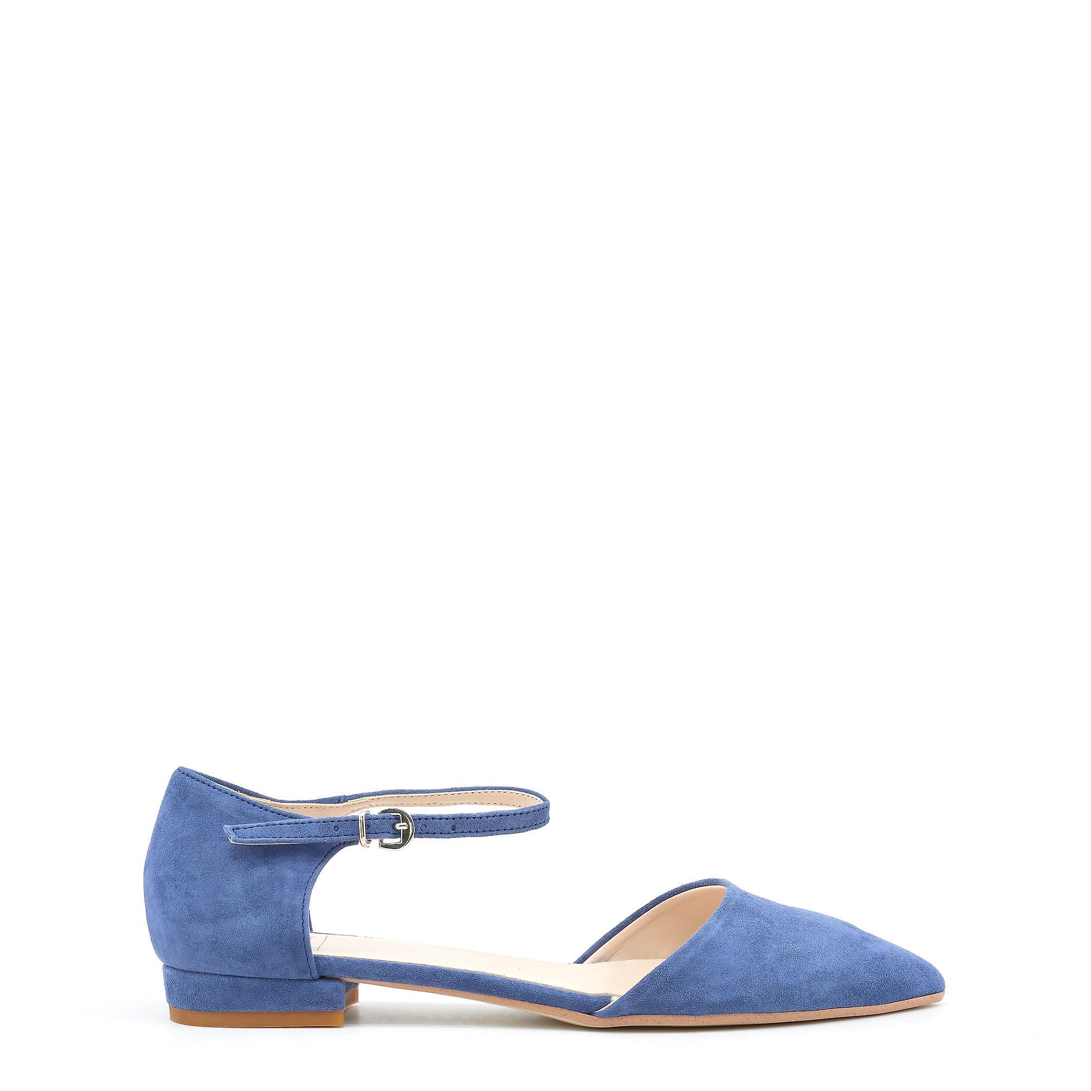 Made in Italia Women Ballet flats Blue