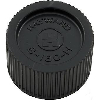 Hayward SX180HG Drain Cap and Gasket for Select Hayward Sand Filter
