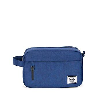 Herschel Supply Co. Chapter Travel Kit Wash Bag - Eclipse Blue