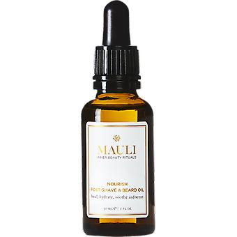 Mauli Rituals Nourish Post Shave & Beard Oil
