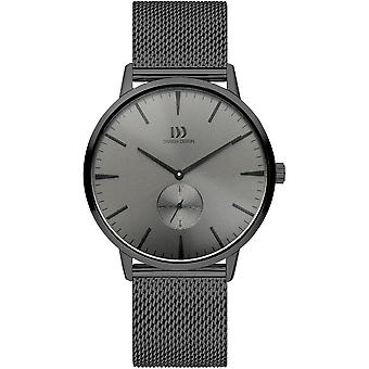 Danish design mens watch TIDLØS COLLECTION IQ66Q1250