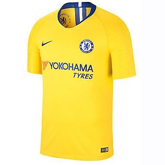 2018-2019 Chelsea Nike Vapor Away Match Shirt