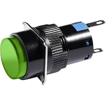 LED indicator light Green 24 V DC/AC