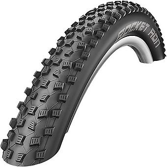 SCHWALBE rocket Ron (PSC) bicycle tyres / / 75-584 (27.5 × 3, 00″) 650b