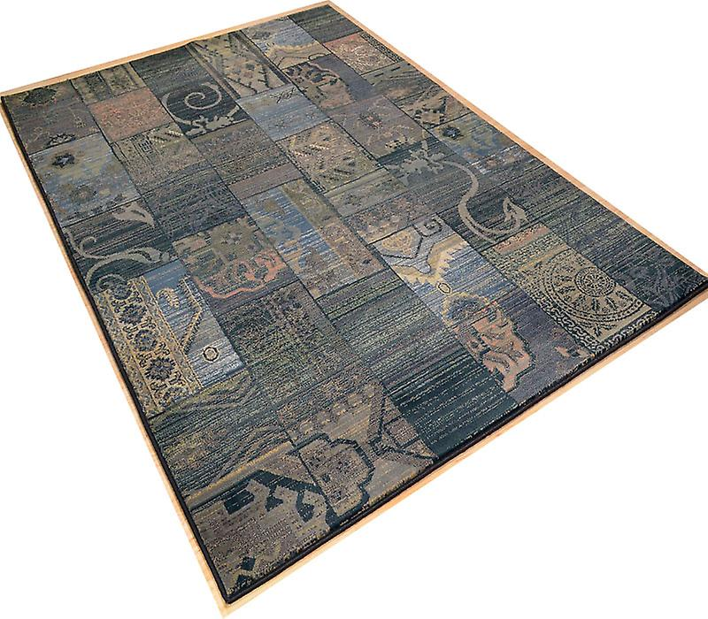 Rugs - Gabiro - Blue - Design 04