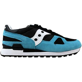 Saucony Shadow Original Black/Blue S2108-611 Men's