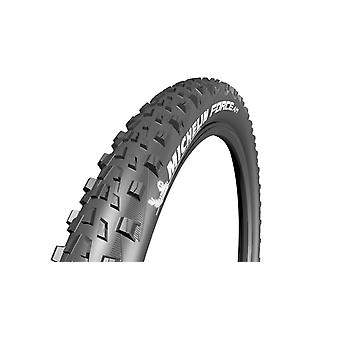 Michelin force on the GUM-X comp bike tyres / / 58 584 (27.5 × 2, 35″) 650b