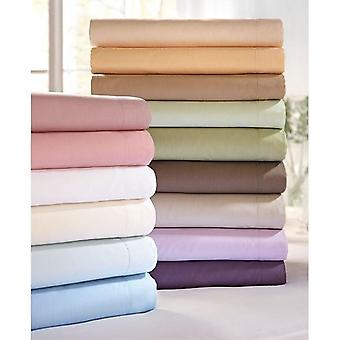 100% Egyptian Cotton Flat Bed Sheet (300tc)