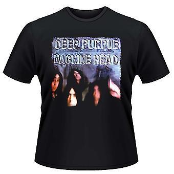Deep Purple Machine Head T-Shirt