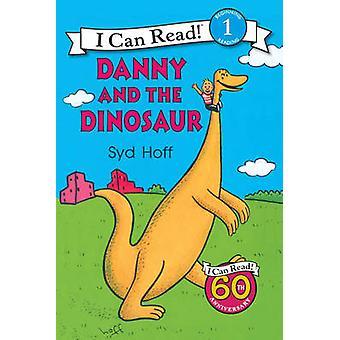 Danny och dinosaurier (50-årsjubileum edition) av Syd Hoff - Syd H