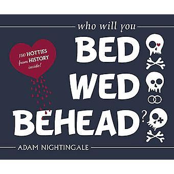سرير-الأربعاء-هددوا بالعندليب آدم-كتاب 9780750956116