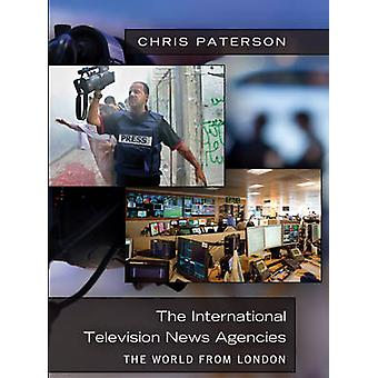 The International Television News Agencies - The World from London (1s